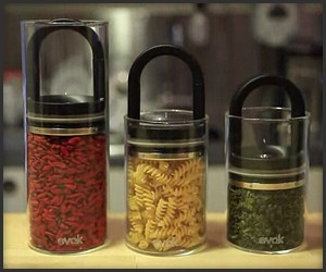 Evak Food Containers