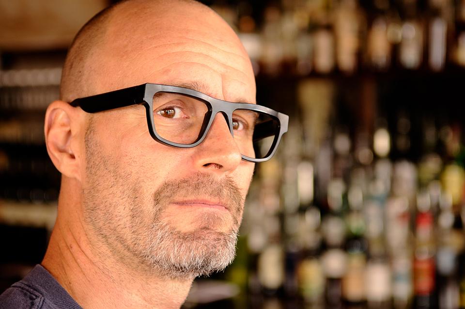 EXOvault Aluminum Eyeglasses