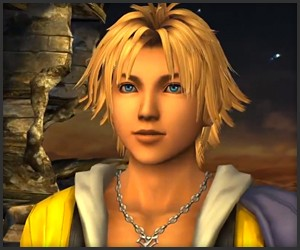 Final Fantasy X HD (Gameplay)