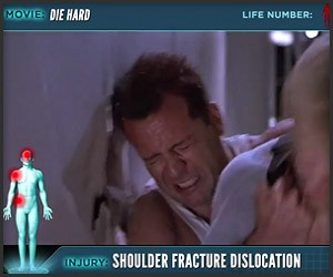 Honest Action: Die Hard