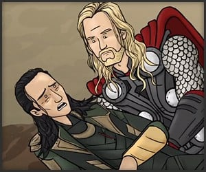 How Thor 2 Should've Ended