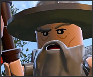LEGO: The Hobbit Video Game