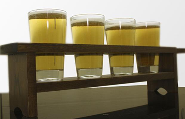 Meter of Beer