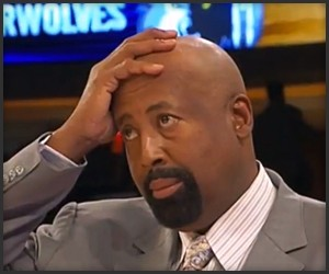 Mike Woodson Reaction Reel
