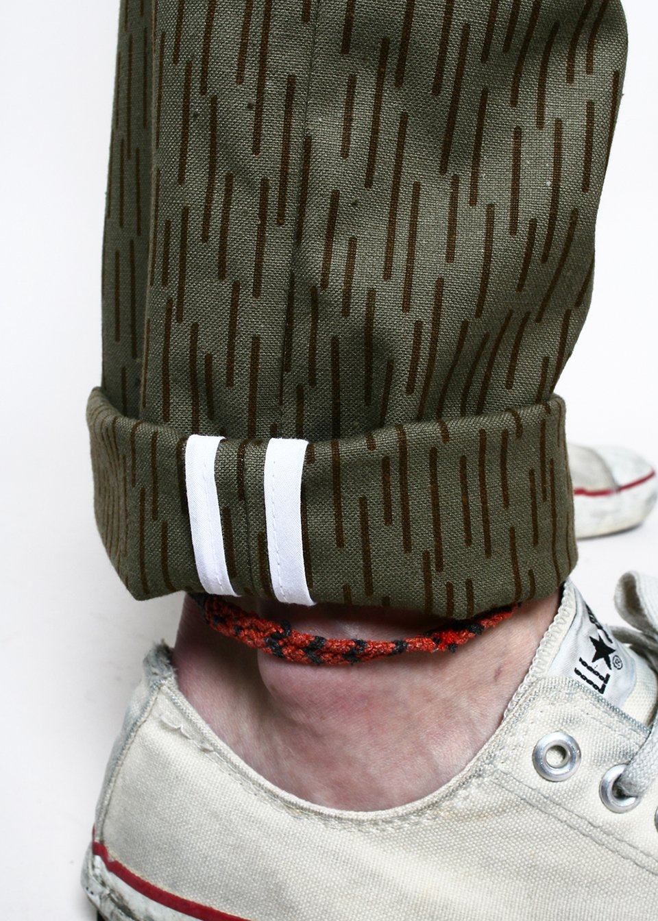 east german raindrop camo pants