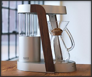 Ratio Coffeemaker