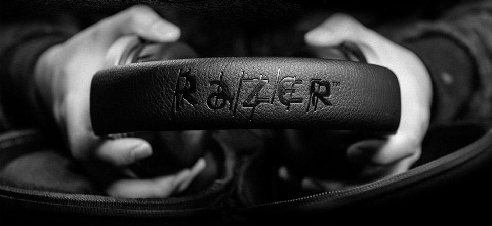 Razer Kraken Forged Edition