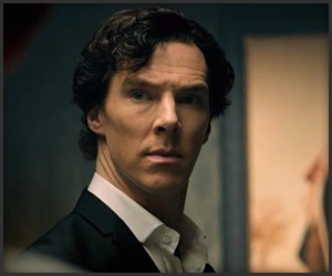 Sherlock Season 3 (Trailer)