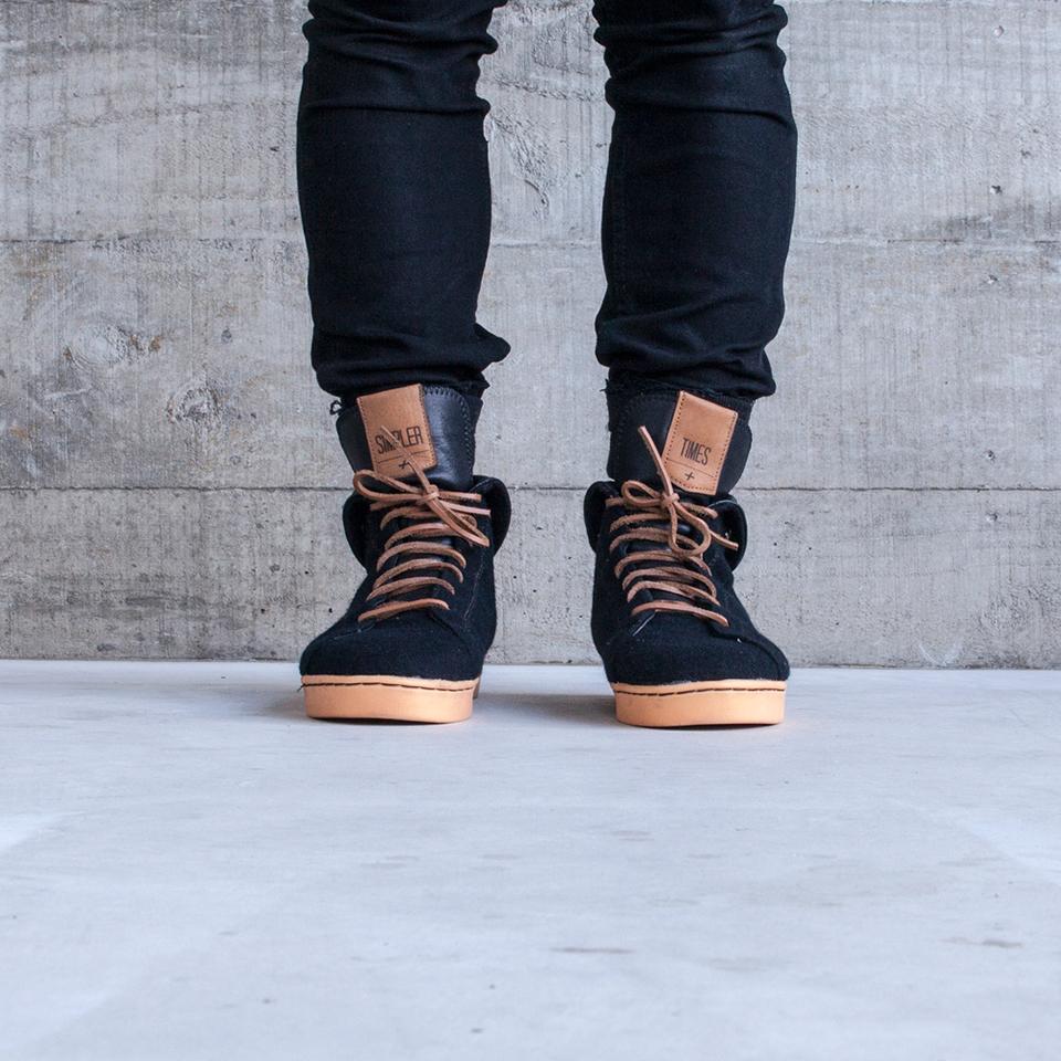 Simpler Times Sneakers