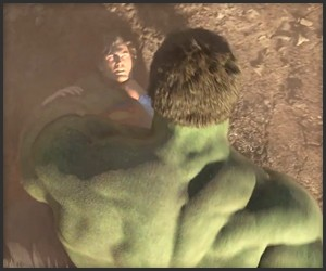 Superman vs. Hulk Fan Battle 3