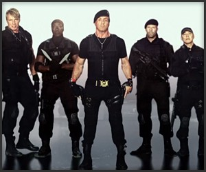 The Expendables 3 (Teaser)