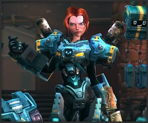 WildStar: Classes