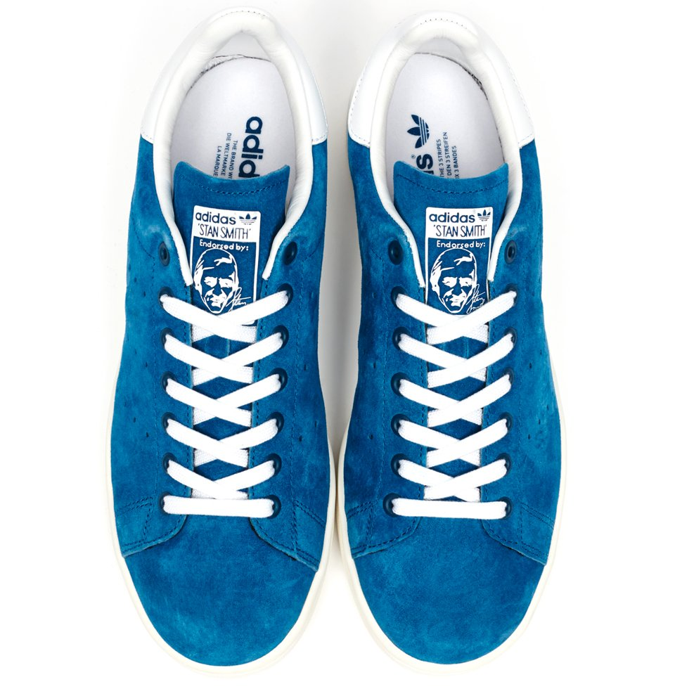 Adidas SS14 Stan Smith