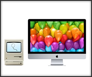 Apple: 30 Years of Mac