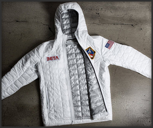 Betabrand Space Jacket