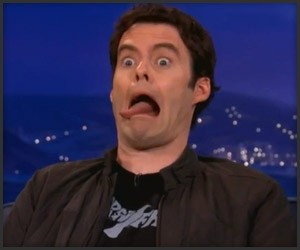 Bill Hader's Star Wars Impressions