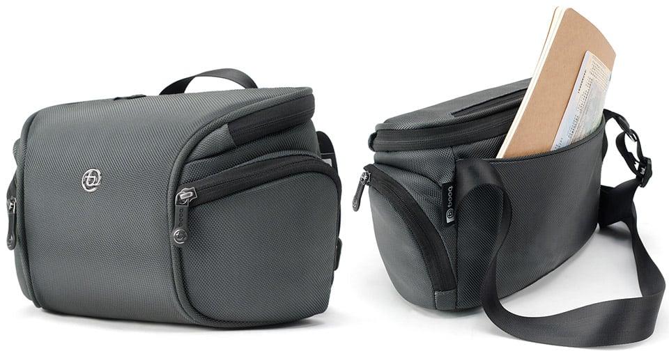 Booq Python Mirrorless Bag