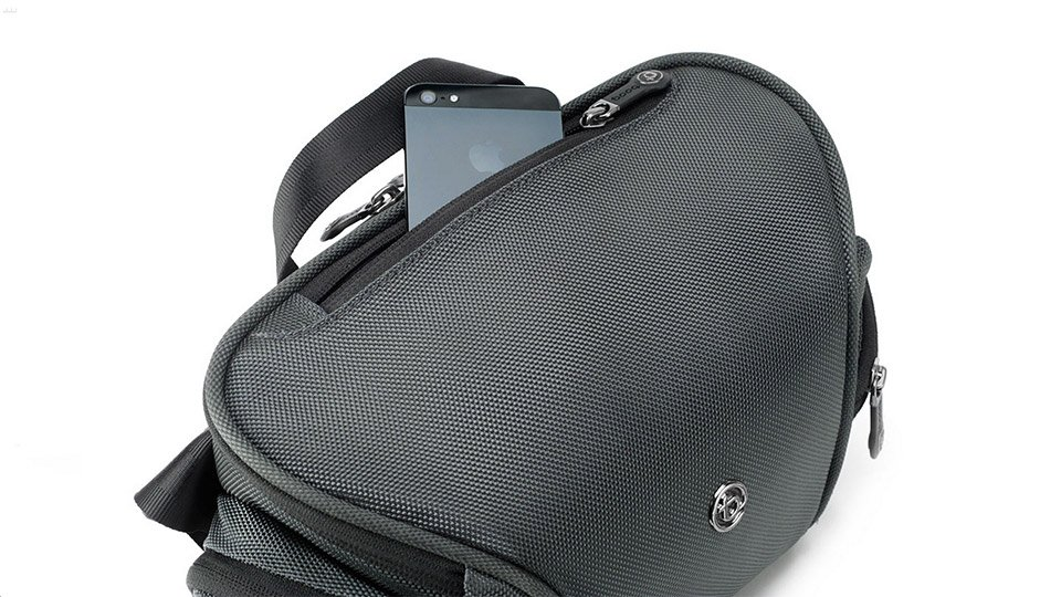 Booq Python Mirrorless Bag