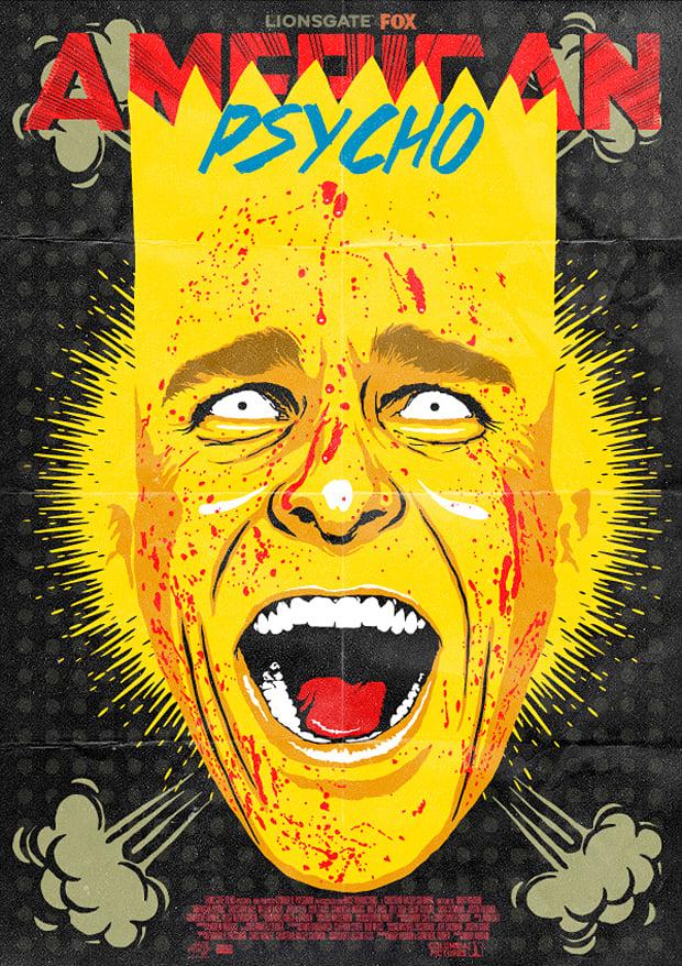 Butcher Billy's American Psychos