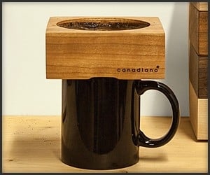 Canadiano Coffee Brewer