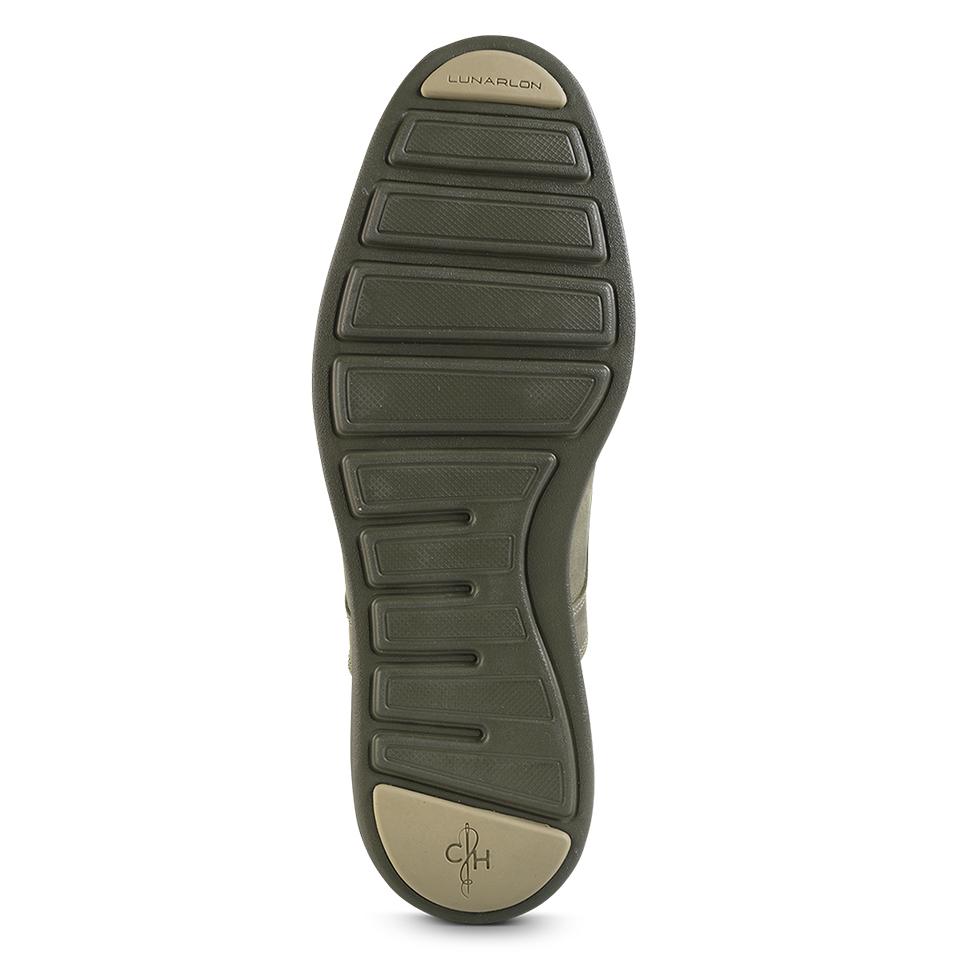 LunarGrand Camo Lace Boot