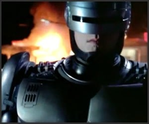 Honest Trailers: Robocop (1987)