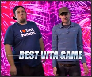 Mega64: Game Awards 2013