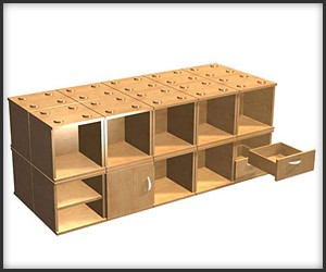 ModCubes Modular Furniture