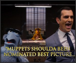 Muppets Most Wanted (Trailer 2)