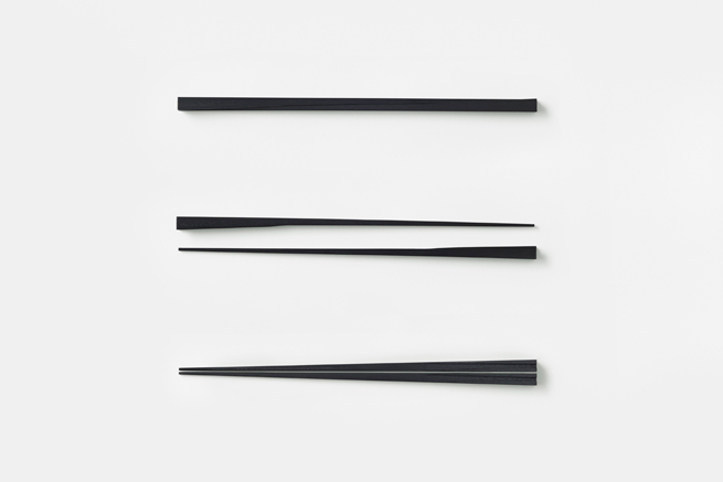 Nendo Chopsticks Collection