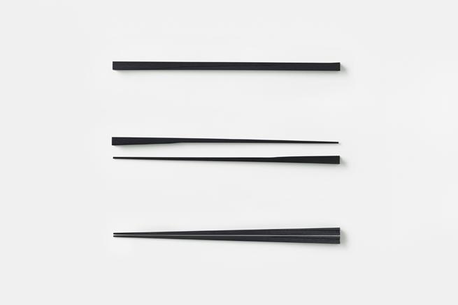 Nendo Chopsticks Collection