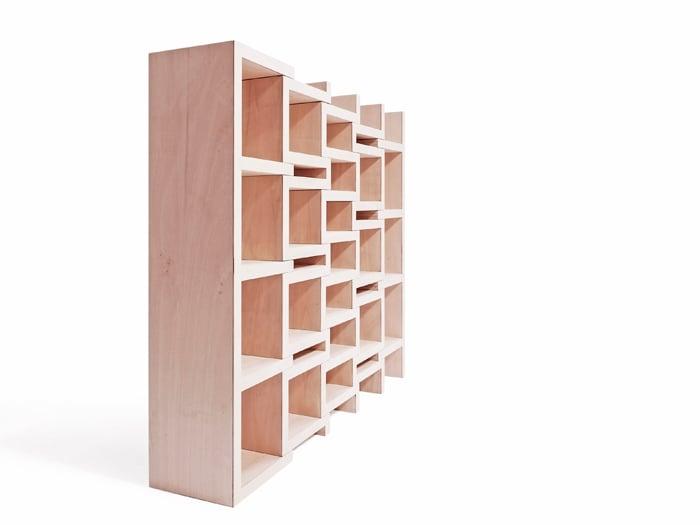 REK Bookcase Jr.