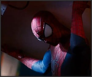 Amazing Spider-Man 2 (Trailer 2)