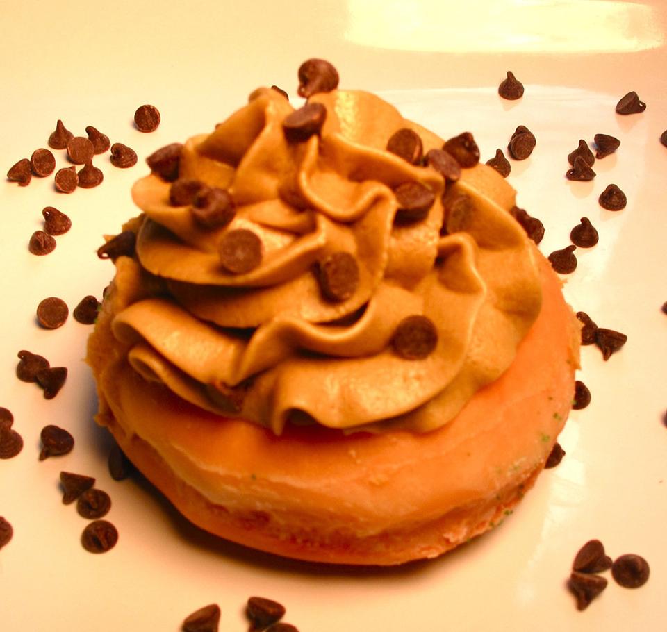 The Drunkin Donut Co.