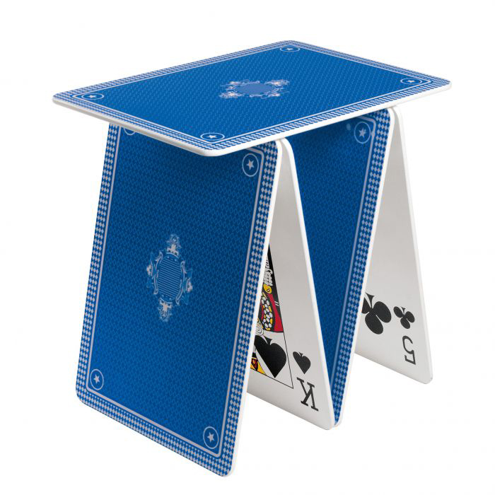A La Carte Side Table