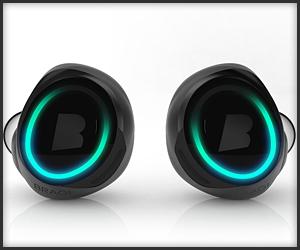 Dash Wireless Headphones