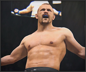 EA Sports UFC (Gameplay)
