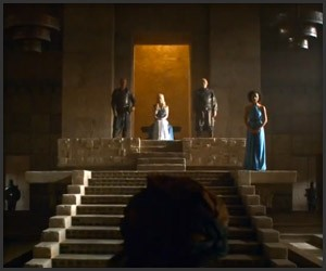Game of Thrones: S4 (Trailer 2)