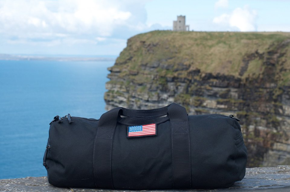 Goruck Gym Bags