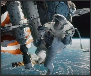 Honest Trailers: Gravity