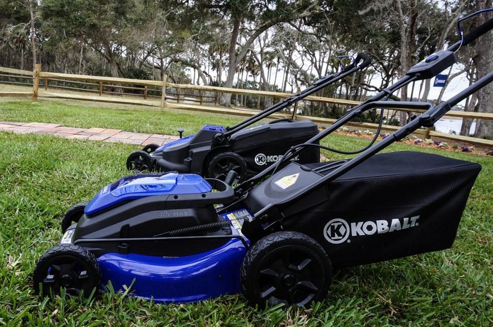 Kobalt 40V Max Power Tools