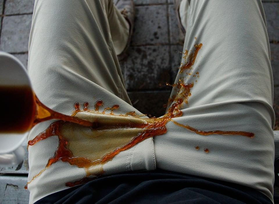 Ledge Stainproof Pants