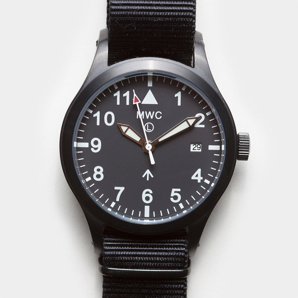 MKIII Military Watch