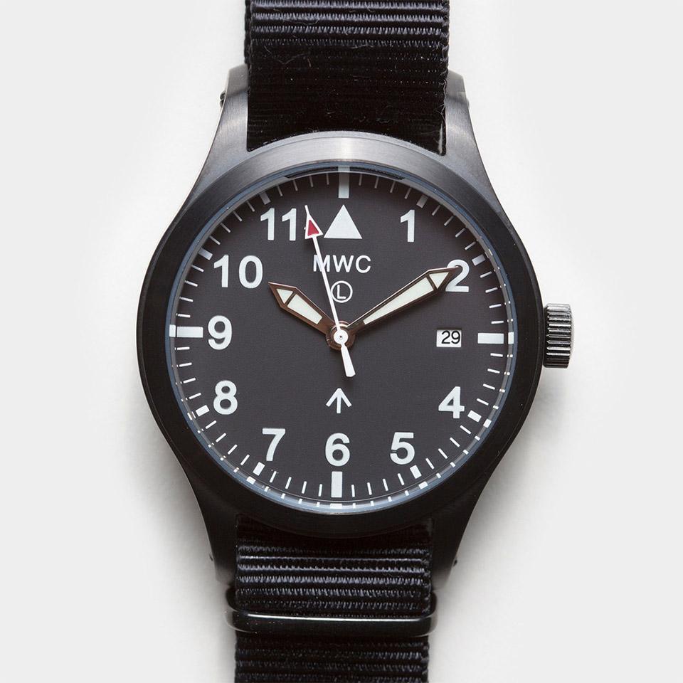MKIII Military Watch