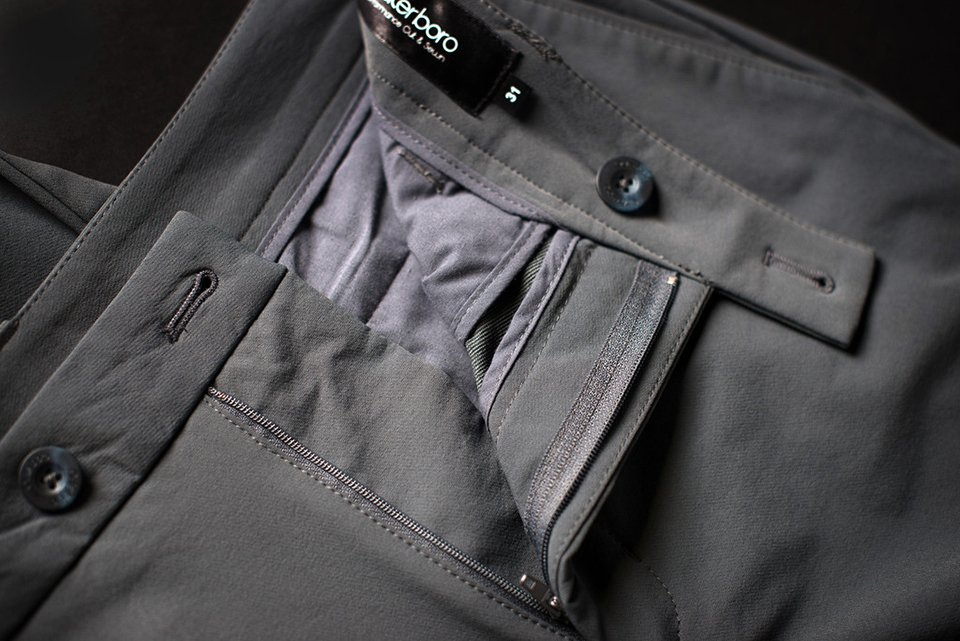 Outerboro Stainproof Pants