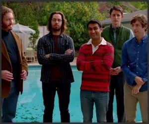 Silicon Valley Season 1 (Trailer)