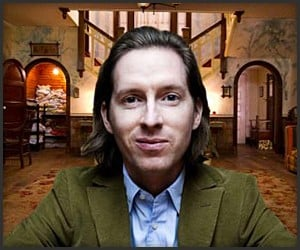 Wes Anderson's Visual Themes