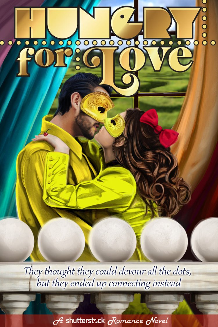 Video Game Romance Novels