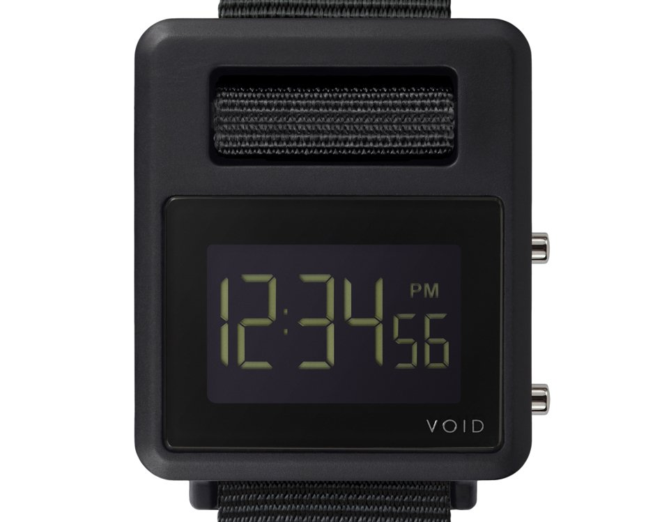 VOID SOND Watch