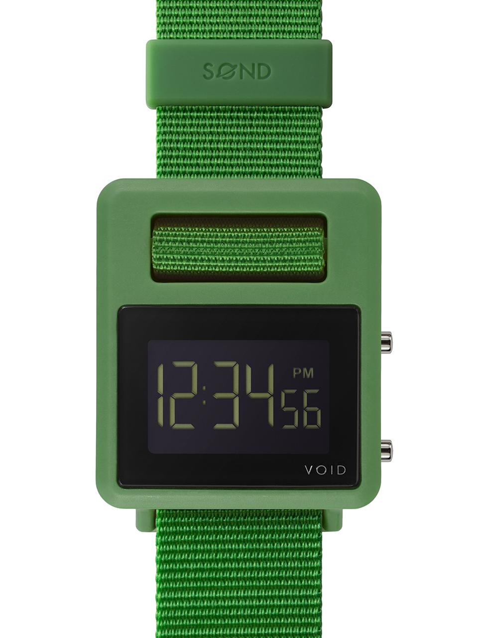 VOID SOND Watch